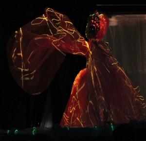 Fabric Dance
