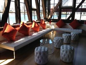 Lounge pre set