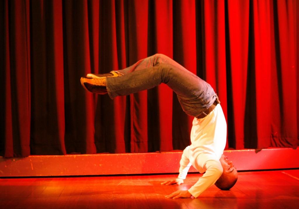 The B-Boys 2 = Dance Dance Dance